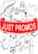 Just Promos New Logo